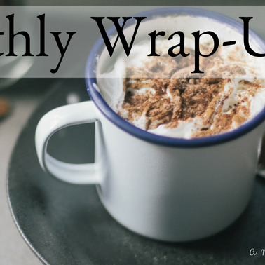 Monthly Wrap-Up: May-June