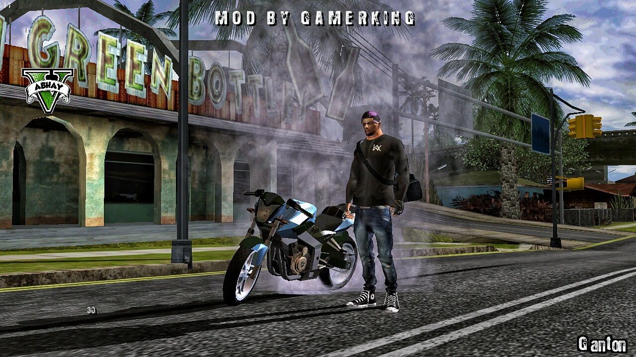 Gta5 For android