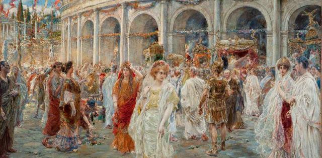 Capitis deminutio y Derecho romano