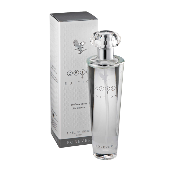 25TH Edition® Perfume Spray for Women Nước hoa cho nữ