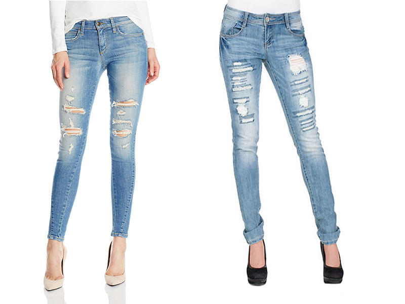 7 Kinds of Jeans That Will Be Worthy Enough for Your Customer's Next Selfie 2