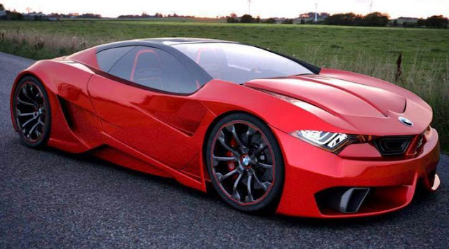 BMW M9 Price, Concept, Top Speed