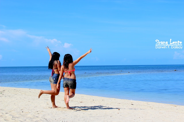 borawan island itinerary