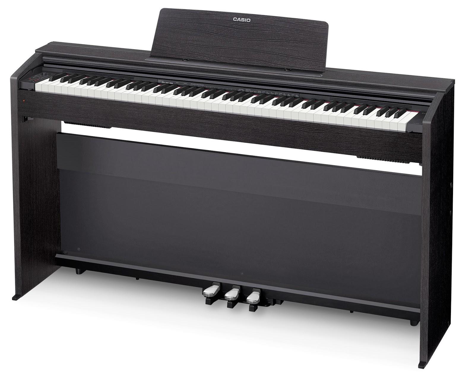 Digital Piano Best : the best digital pianos the best prices ~ Russianpoet.info Haus und Dekorationen
