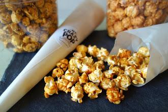 Mes Adresses : My Crazy Pop, le concept store dédié au pop-corn revisité