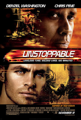 Unstoppable Poster