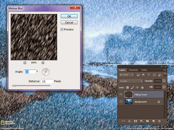 how to add picture in photoshop
