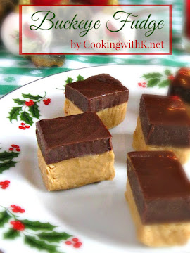 Buckeye Fudge