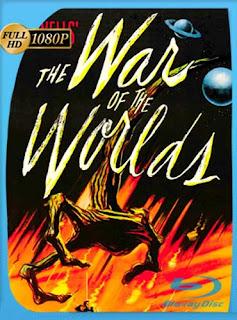 La Guerra De Los Mundos (1953) HD [1080p] Latino [GoogleDrive] SilvestreHD