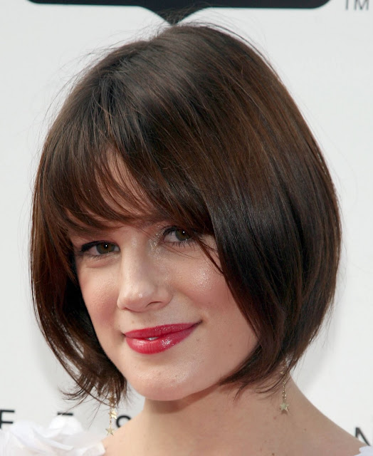 Awesome Modern Bob Hairstyle Ideas Tutaj Patka Hairstyles For Women Draintrainus