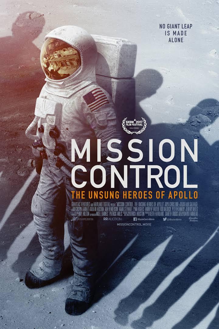 Mission Control: The Unsung Heroes of Apollo Legendado