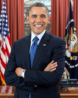 Presidnetes de Estados Unidos