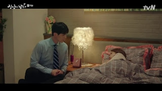Sinopsis Touch Your Heart Episode 11 Part 2