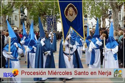 El miércoles procesión de Ntro. Padre Jesús Cautivo y María Santísima de los Desamparados