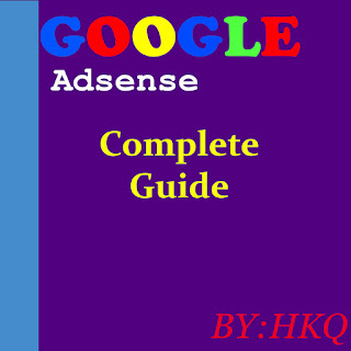 how to get your google adsense approved