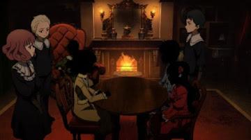 Shadows House Episode 11