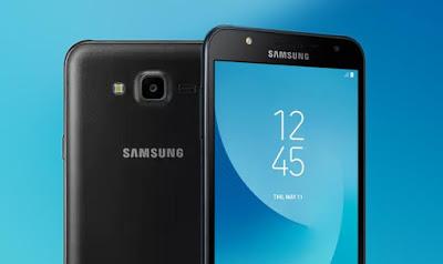 فتح قفل الشاشة لجهاز Galaxy J7 Core J701M U6 8.1.0 Frp:On Oem:On