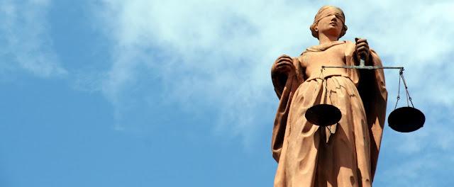 Juicios penales y Derecho procesal