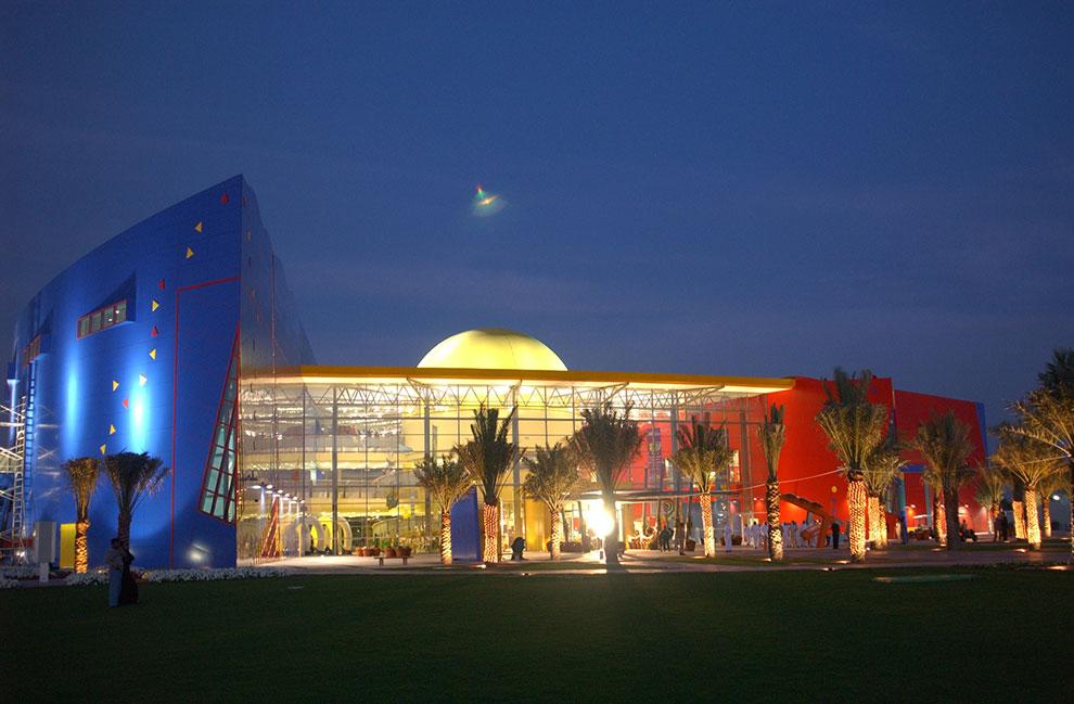 مدينة الطفل في دبي عالم من المرح والمعرفة مدونة سياحة