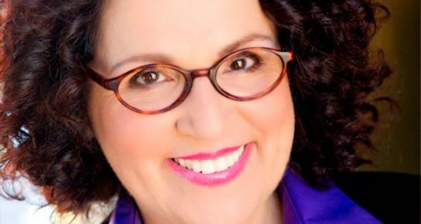 Carol Ann Susi la voz de la Madre de Wolowitz