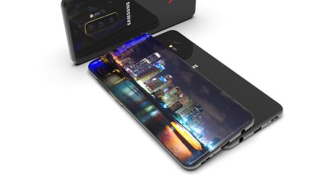Samsung Galaxy S10 Rilis