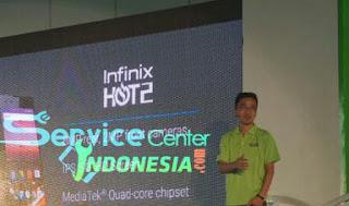 Service Resmi Infinix di Tangerang