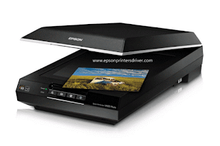 Epson Perfection V600 Photo Driver Download