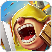 Clash of Lords 2 v1.0.213 Apk Terbaru For Android 2016 Gratis