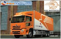 PT Pos Logistik Indonesia - Recruitment For Analyst POS Logistics Pos Indonesia Group October 2016