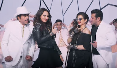 Rafta Rafta Medley Video Song
