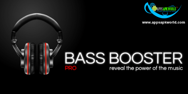 Equalizer & Bass Booster Pro Cracked APK
