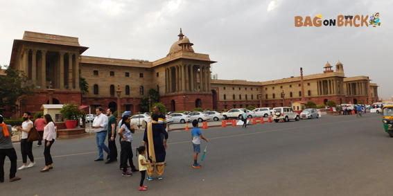 North-Block-Delhi