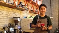 Mengenal dan Trik Melukis Latte Art dari Barista Antara Kata