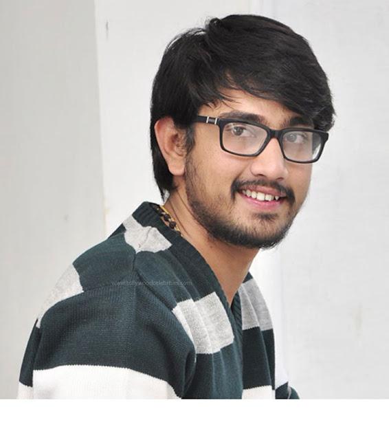 Raj Tarun New In His Next