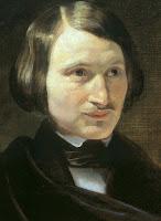 nikolay vasilyevic gogol