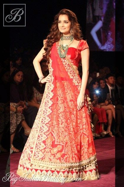 Pinterest Womens Bollywood Celebrity Dia Mirza Fashion6