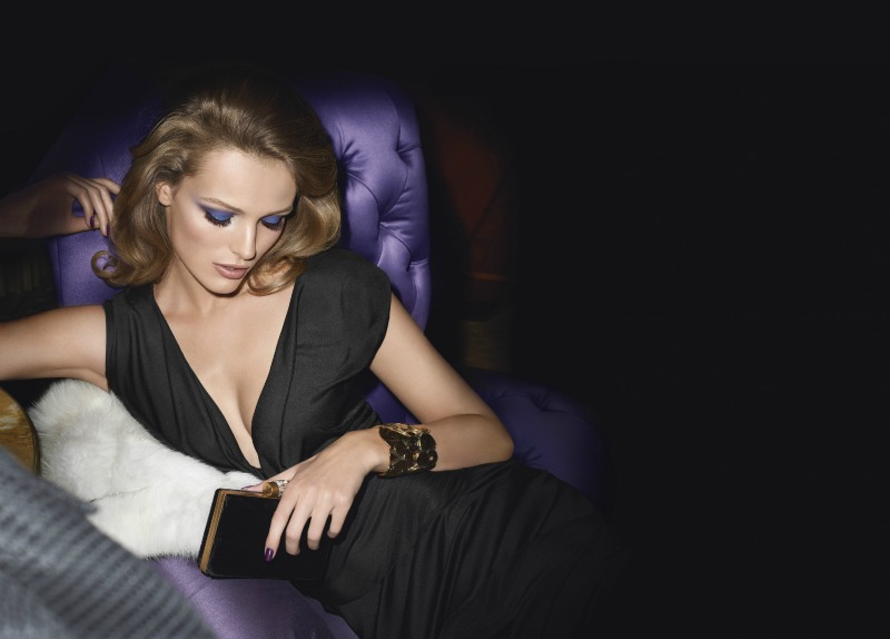 Look_Navidad_2012_Yves_Saint_Laurent_Beauty_03