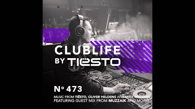 ClubLife By Tiësto Podcast 473 - First Hour