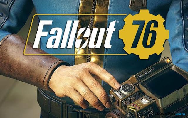 Game-Fallout-76-Resmi-Diumumkan