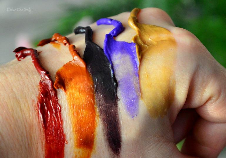 NOWOŚĆ! Joanna ULTRA COLOR Koloryzujące odżywki do włosów