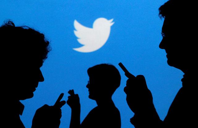 """يختبر تويتر ميزة  زر """"الاشتراك في المحادثة"""""""