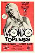 Mondo Topless 1966