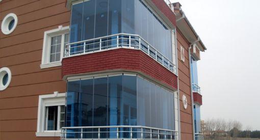 Balkonla Odanın Birleşitirilmesi Projeye Aykırıdır