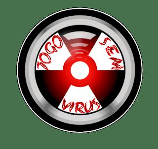 Logo-Marca do Site: Jogo sem vírus ™