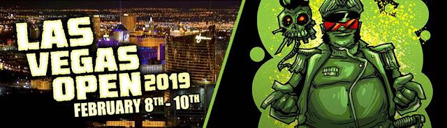 Las Vegas Open 2019