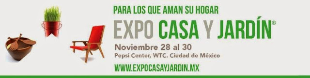 Huertos urbanos, fuente de alimentos sanos, nutritivos y económicos en Expo Casa y Jardín 2014