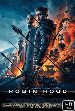 Robin Hood (2018) [1080p] [Latino-Ingles] [MEGA]