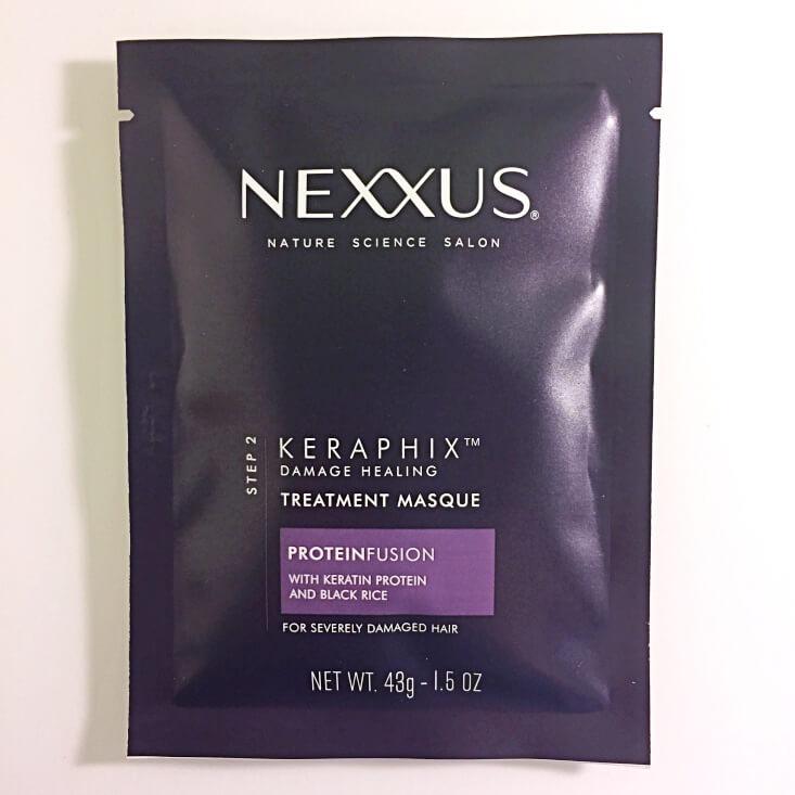 Nexxus Keraphix Treatment Masque Proteinfusion