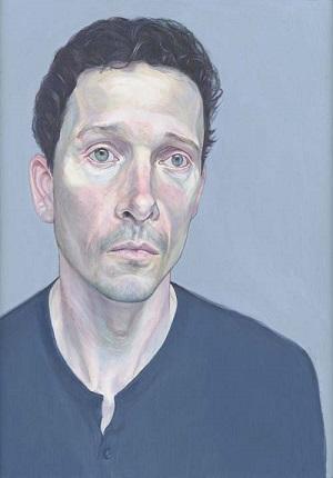 by Peter Field, imagenes chidas de arte, rostros tristes, interesting deep emotional sad paintings,