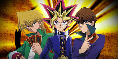 Yu-Gi-Oh - Top 10 Anime Ranked by Number of Views